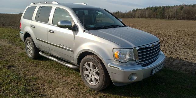 Chrysler Aspen 5.7 HEMI 2007r