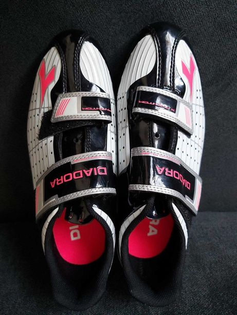 Buty kolarskie MTB Diadora X-phantom damskie 39 wkładka 24cm