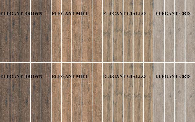 drewnopodobna 20/120 elegant wood 49,20 zł/m2 cerrad