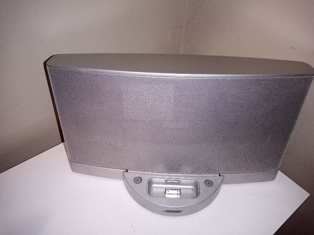 Bose Sound Dock II Ipod Adapter Bluetooth