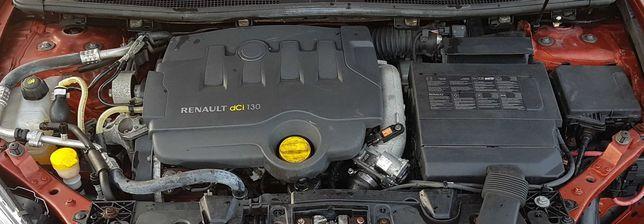 Двигатель 1.9 dCi F9Q872 Renault Scenic Megane Сценик Мегане 3 2008-13