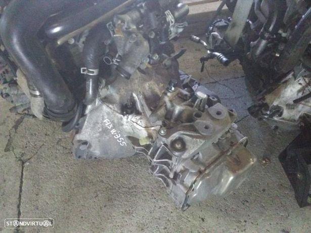Caixa Velocidades Opel Corsa / Astra 1.7DI_DTI Ref: F13W355