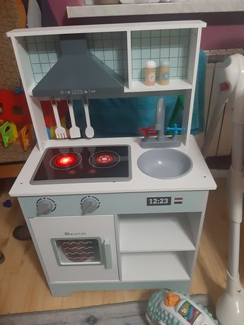 Kuchnia Dziecieca