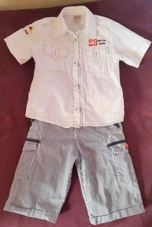 Продам детский летний костюм