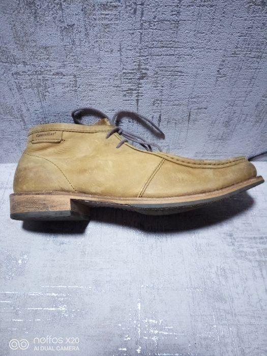 Туфли-ботинки Caterpillar, 44 р-р. Николаев - изображение 1