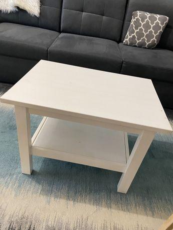 IKEA HEMNES ława stolik kawowy h 50, 50x70 biały