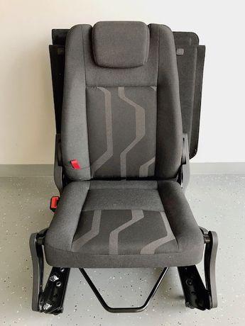 Fotel fotele Ford Connect