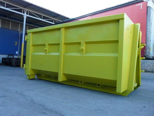 Producent kontener mulda KP10 3500x1700x1600