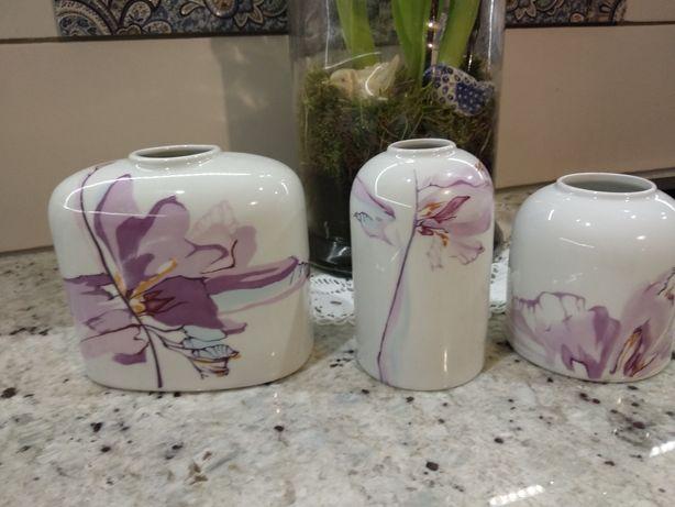 Porcelana Lichte Fine China 3 sztuki