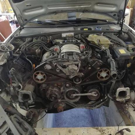 Ремонт авто, ремонт ходовой.
