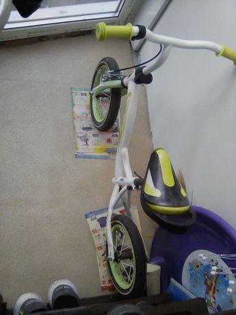 Велобег дитячий tilly balance