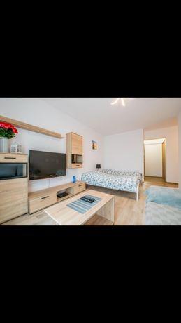 Apartament Goleniów 3 osobowy - centrum+ parking