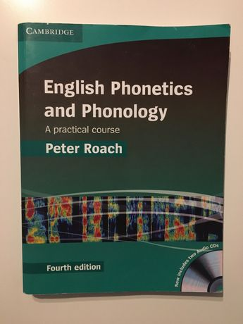 English Phonetics and Phonology Peter Roach