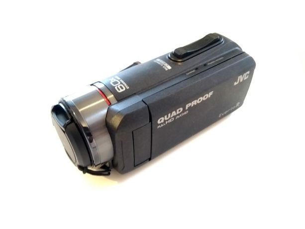 Kamera cyfrowa JVC EverioR GZ-R405BE wodoodporna