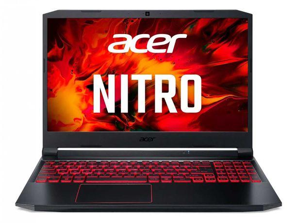 Acer Nitro 5 Ryzen + Rx Гарантия 5 лет