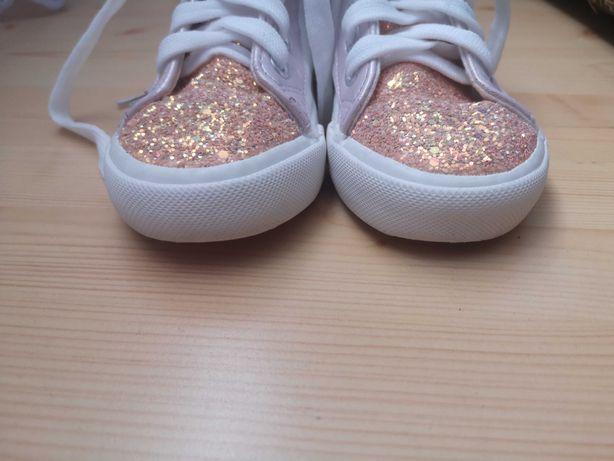 Buty Reserved,jak nowe