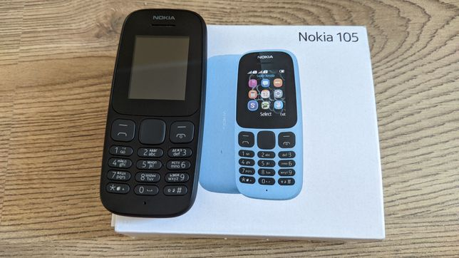 Продам телефон Nokia 105