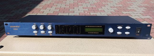 Procesor dźwięku DS-202 Digisynthetic