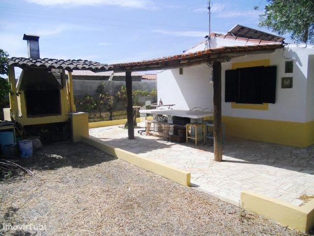 Monte Alentejano em Vila Nova de São Bento com habitação ...