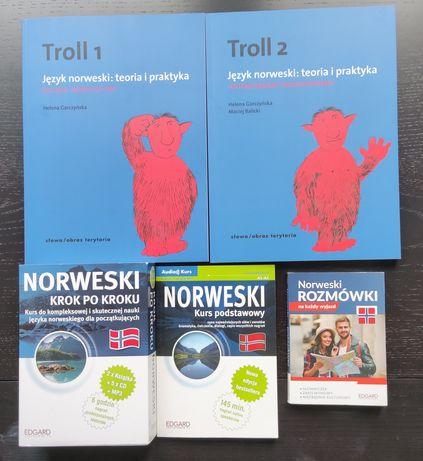 Język Norweski Zestaw