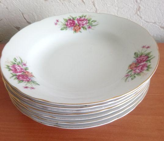 Набор тарелок (7 шт)