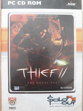Jogo PC Thief 2