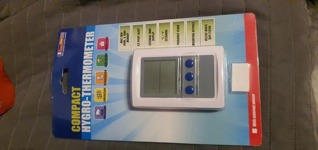 Termometr higrometr
