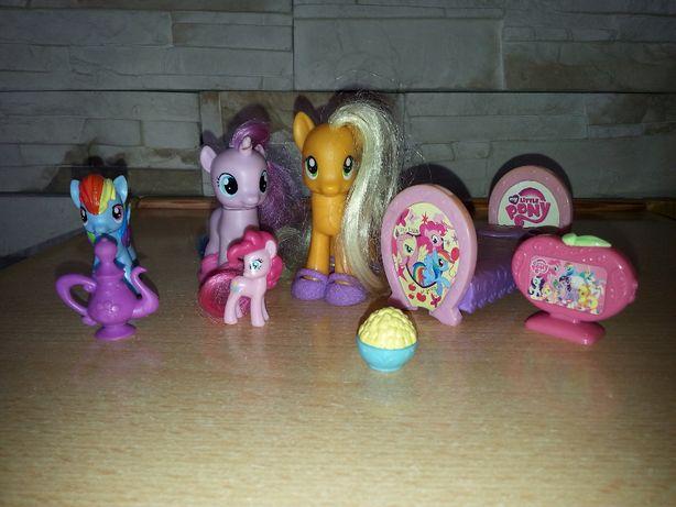 Kucyki Ponny