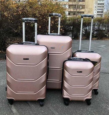 Дорожня валіза Сумка для подорожей Чемодан