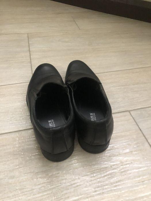 Туфлі чоловічі стан майже нових Березовка - изображение 1