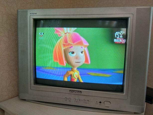 "Телевизор Hyundai 21"" (54 см)"