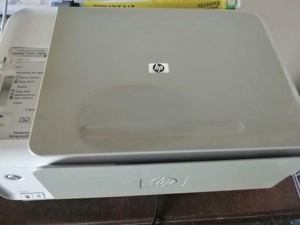 Impressora HP Photosmart C 3180