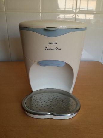 Máquina café Philips como nova
