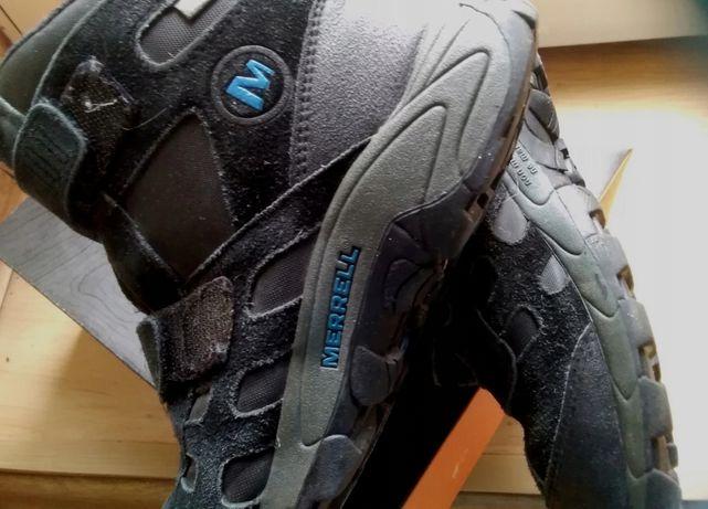 Śniegowce buty MERRELL rozm 33