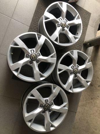 Диски на Audi VW Seat Skoda R17