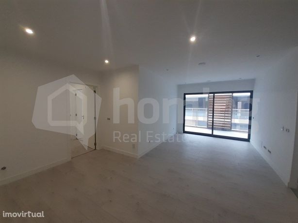 Apartamento T3 Faro