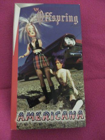 VHS Offspring . Americana.