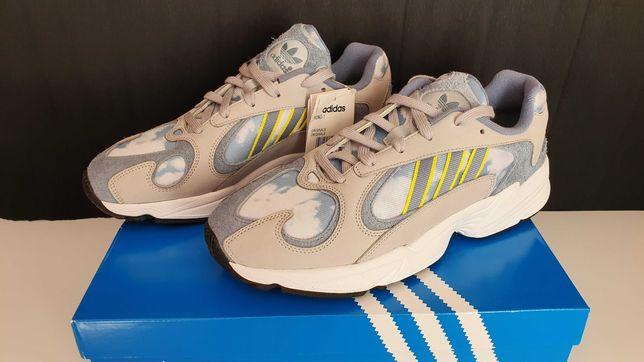 Buty Adidas rozmiar 45 1/3 buty sneakers oryginalne