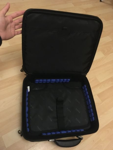 Дипломат-портфель-чемоданчик