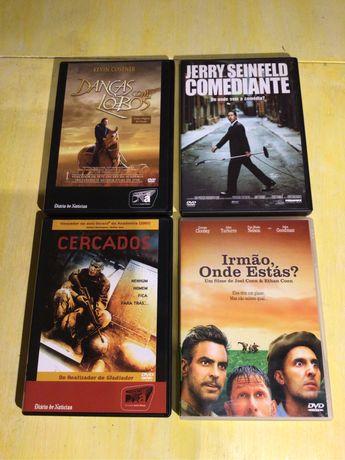 Filme em DVD