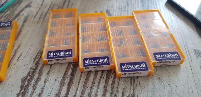 płytki skrawające Mitsubishi AOMT123608