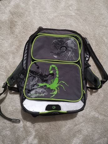 plecak szkolny bagmaster