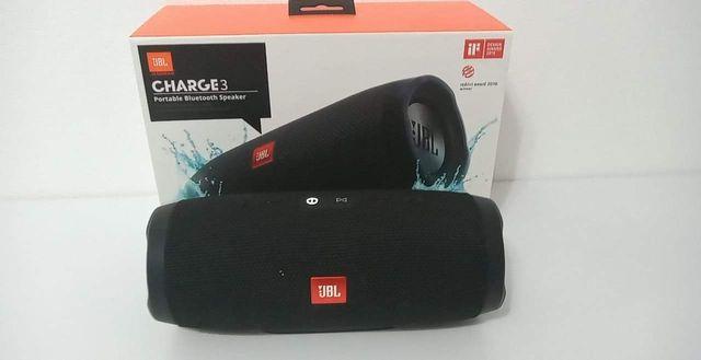 Głośnik JBL charge 3 bezprzewodowy