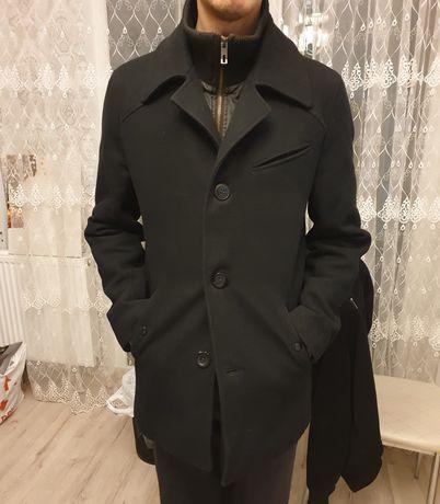 Мужское пальто полу пальто Jack jones  M