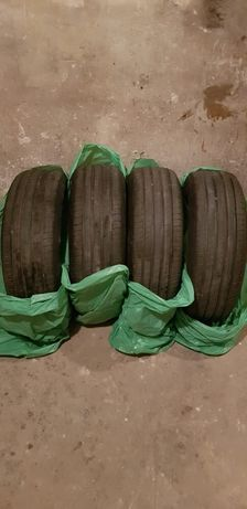Opony letnie Michelin primacy 205/60 R16 92h