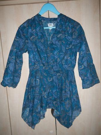 Tunika bluzka L XL 40 42