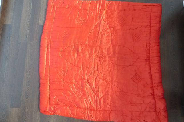 Ватное одеяло детское