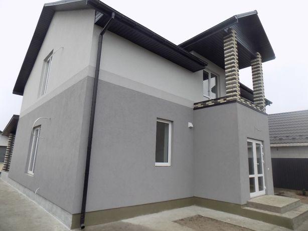 Строительство домов, коттеджей, дач и других объектов с нуля «под ключ