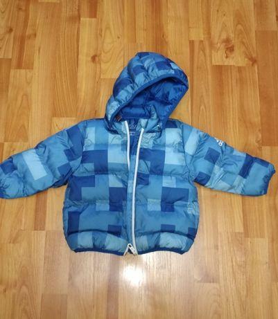Куртка детская adidas 9-12 мес (80см)