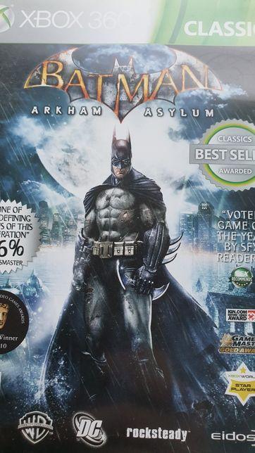 Batman Xbox360